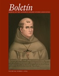 DOWNLOAD ONLY - BOLETIN Volume 29, No. 1, 2013