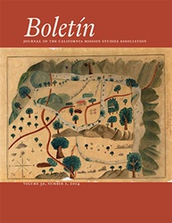DOWNLOAD ONLY - BOLETIN Volume 30, No. 1, 2014