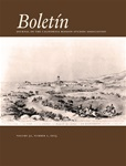 DOWNLOAD ONLY - BOLETIN Volume 31, No. 1, 2015