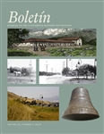 DOWNLOAD ONLY - BOLETIN Volume 32, No. 1, 2016 - Digital Download